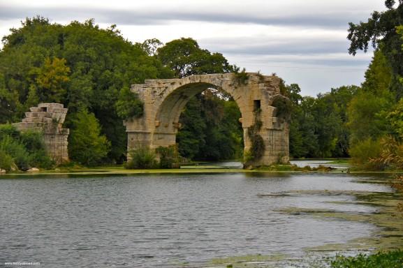 Pont Ambroix