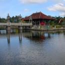 Taman Ujung Water Palace, Bali