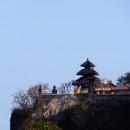 Clifftop temple, Bali