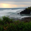 Near Tanah Lot Temple, Bali