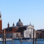 San Giorgio Maggiore church and convent