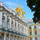 Catherine Palace, Pushkinskiy
