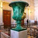 Inside The Hermitage, St Petersburg