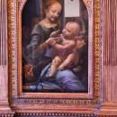 Benois Madonna, Leonardo, The Hermitage, St Petersburg