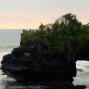 Temple of the rock, Bali