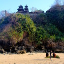 Beaches and temples, Bali