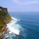 Cliff-tops, Bali