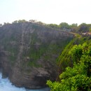 Cliff-top temples, Bali